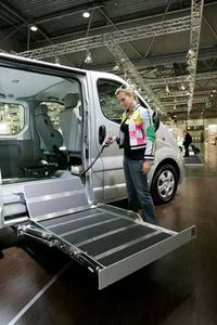 Opel erhöht Nachlass für Kunden mit eingeschränkter Mobilität