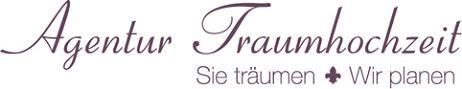 Logo Agentur Traumhochzeit