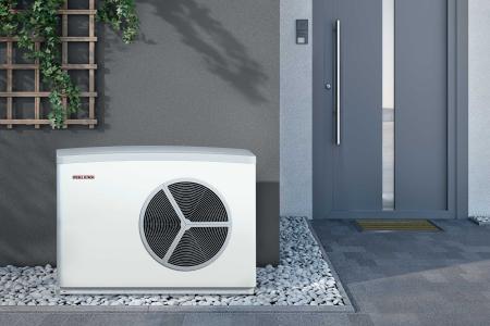Die neue WPL-A 05-07 Premium aus dem Hause Stiebel Eltron: Luft-Wasser-Wärmepumpe mit neuem Kältemittel, das die Effizienz erhöht, umweltfreundlich ist und eine sichere Installation wie auch den sicheren Betrieb ermöglicht