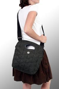 Strong adjustable and removable shoulder strap