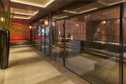 2020 unter den Top Ten der besten deutschen Wellness-Hotels laut Relax Guide: Der Öschberghof Donaueschingen - hier im Bild das Asia Spa von KLAFS