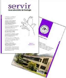 Servir / © Cover: CAMPUS ADVENTISTE DU SALÈVE