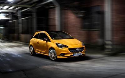 Top-Versicherungsschutz für den pfiffigen Kleinen: Opel Corsa-Fahrer können zu besonders attraktiven Konditionen von gerade einmal 24,90 Euro monatlich die Opel Autoversicherungs-Flat buchen