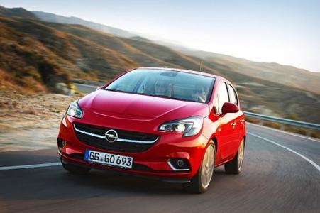 Vorbildlich: Neuer Corsa 1.3 CDTI sparsamstes Opel-Modell auf dem Markt