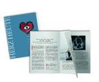 Herzspezialisten schreiben für Patienten: Die aktuelle Ausgabe der Herzstiftungs-Zeitschrift HERZ HEUTE. (Collage: C. Marx/DHS)