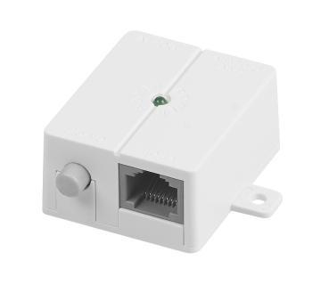 7links Wetterfester Outdoor-WLAN-Repeater WLR-1200 mit 1.200 Mbit/s, für 2,4 & 5 GHz