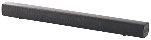 auvisio Stereo-Soundbar MSX-400.bt mit Bluetooth, AUX-In und USB-Audioplayer, 100 Watt