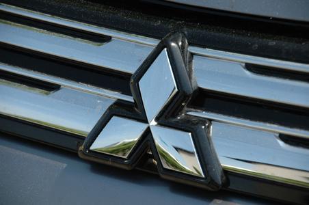 Mitsubishi glänzt auch im November