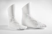 Pedilay® Care GmbH & phoenix GmbH & Co. KG: Innovatives Verbandsmaterial trifft auf maßgeschneiderte Fußmodelle aus dem 3D-Drucker