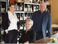 Generation change at WINE System AG