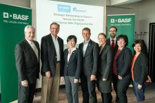BASF and Glycosyn sign strategic partnership to improve gut health with human milk oligosaccharides