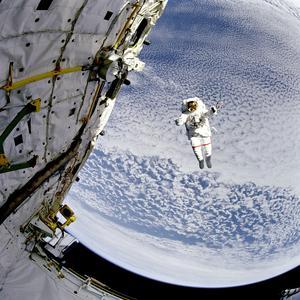 Aliens oder andere Antworten - Was suchen wir im Weltall?