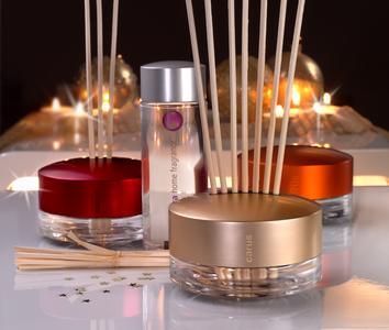 Carus Esencia Home Fragrance Collection: Die perfekte Verbindung von Duft und Design