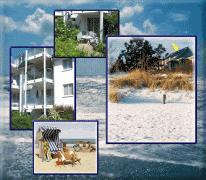 Traumhafte Landschaft genießen mit Ferienwohnungen von Mowitania