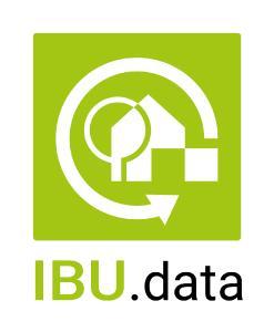 Logo for the new IBU.data platform