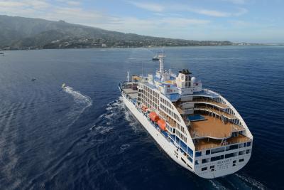Fotos: Karawane Reisen / Hapag-Lloyd Cruises / V. Island Marketing / Aranui