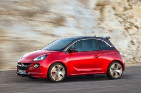 Trendy, höchst individualisierbar und verführerisch sportlich: Der Opel ADAM S ist mit seinem 110 kW/150 PS starken Turbomotor und scharfem Styling der neue, heiße Sportstar der ADAM-Family
