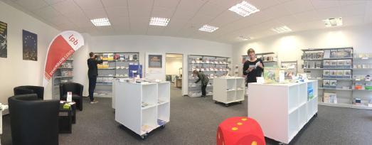 LpB-Shop Heidelberg