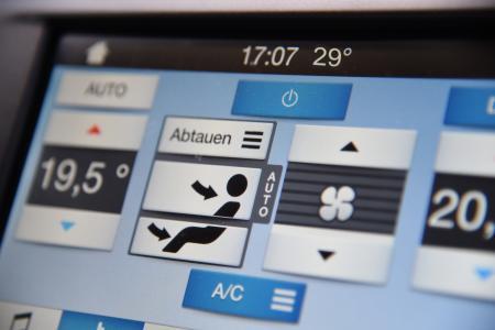 Frei atmen: Moderne Autoklimaanlagen reinigen die Luft