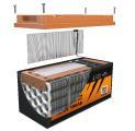 LIONTRON Lithium Eisenphosphat Batterien Arctic jetzt bis  30°C einsetz  und nachrüstbar, Foto: LIONTRON