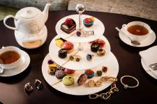It's Time for Tea - Juwelen Petit Fours von Pomellato