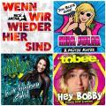 Partyspaß All Inklusive: Ballermann Radio Charts KW24