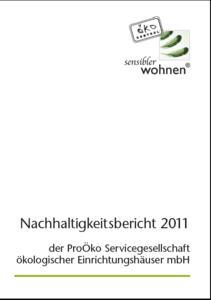 Nachhaltigkeitsbericht