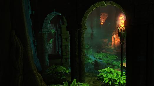 505 Games veröffentlicht das heiss ersehnte Fantasy-Rollenspiel Underworld Ascendant