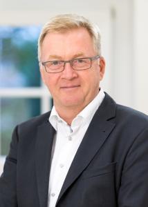 Staatssekretär Andreas Westerfellhaus, CDU, wird sich als Schirmherr des Ergotherapie-Kongresses u.a. zu einer Stärkung der interprofessionellen Zusammenarbeit sowie einer besseren Anerkennung für die Gesundheitsfachberufe äußern / © Westerfellhaus