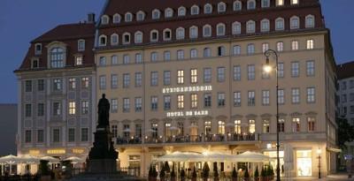 Hotel de Sax