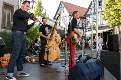 4. Music Contest zum 17th European Elvis Festival