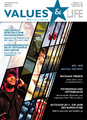 Januar 2011: medienfamily GmbH lanciert Lifestyle-Titel VALUES & LIFE