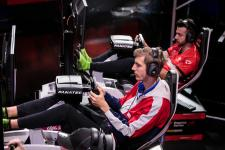 Alfa Romeo Racing F1 Esports Team claims third place in F1 Esports Series finale