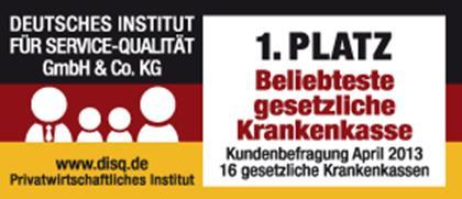 Deutsches Institut für Service Qualität © Deutsches Institut für Service Qualität