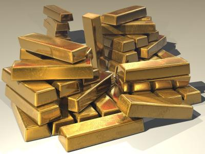 Faszination Gold: Seltenes Edelmetall mit besonderer Anziehungskraft