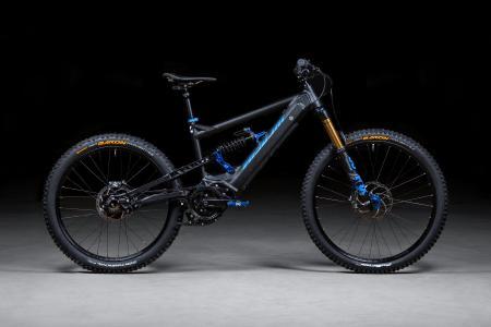 Nicolai - G1 EBOXX E14 - 01