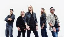 GOTTHARD - release digital single & music video 'What I Wouldn't Give (Acoustic Version)'!