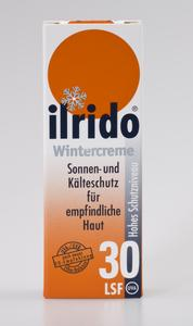 ilrido® Wintercreme mit LSF 30