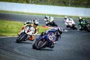 Motorradtrainings für Jedermann können in der Motorsport Arena wieder veranstaltet werden.