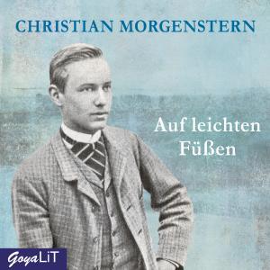 """Cover """"Auf leichten Füßen"""""""