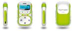 simvalley MOBILE Kinder-Handy KT-612 mit Garantruf Easy
