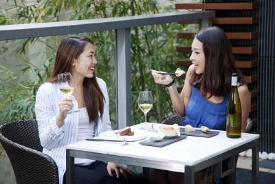 Weinkonsum weltweit gestiegen