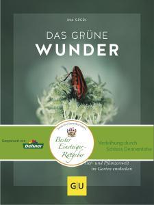 Deutscher und Europäischer Gartenbuchpreis 2020 vergeben!