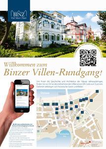 Binzer Villen-Rundgang auf der Insel Rügen