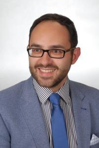 Prof. Dr. Marcus Sidki, Bild: HWG LU