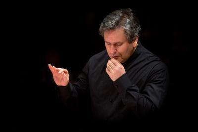 Porträt Antonio Pappano (Foto: Ianniello Musacchio)