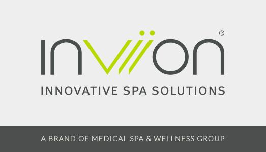 Logo INNOVATIVE SPA SOLUTIONS