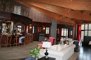 Bar im Zentrum Gebäude