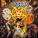 ANTHRAX - Legendary Thrash Metal Band Announces  40th Anniversary Celebrations