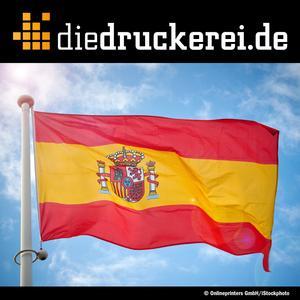 Günstige Drucksachen für Spanien / Onlineprinters GmbH/iStockphoto